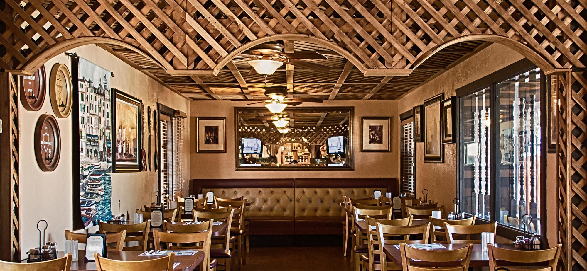 Mike S Italian Restaurant