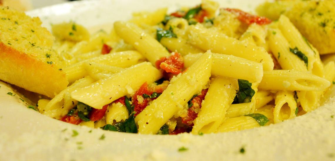San Diego Italian Restaurant Pasta Bistro